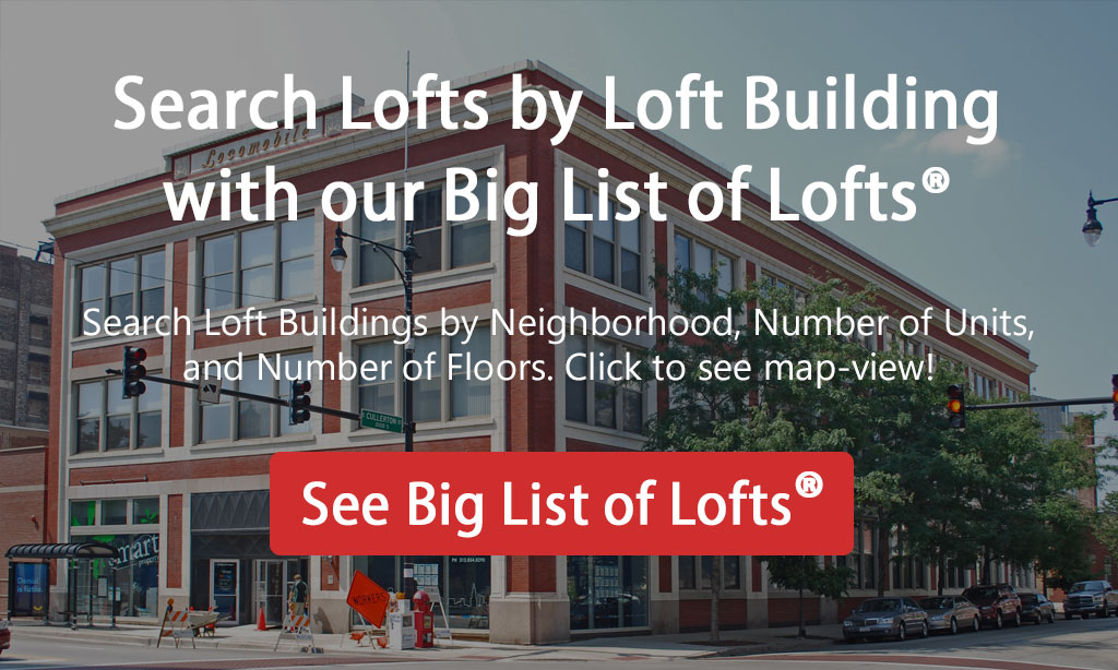 Big List of Lofts